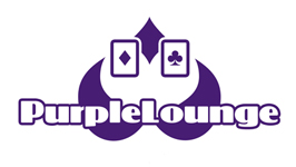 purple lounge poker review